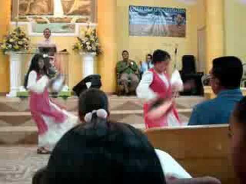 Iglesia Apostolica de la fe en cristo Jesus