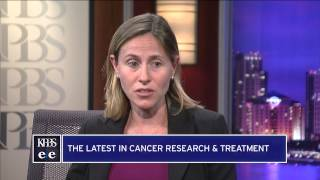 The Latest In Cancer Research And Treatment In San Diego