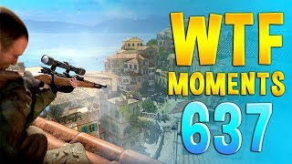 PUBG WTF Funny Daily Moments Highlights Ep 637