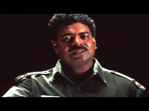 Khadgam Movie || Shivaji Raja Extraordinary Dialogue Scene ||...