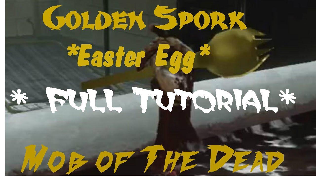 how to make a spork