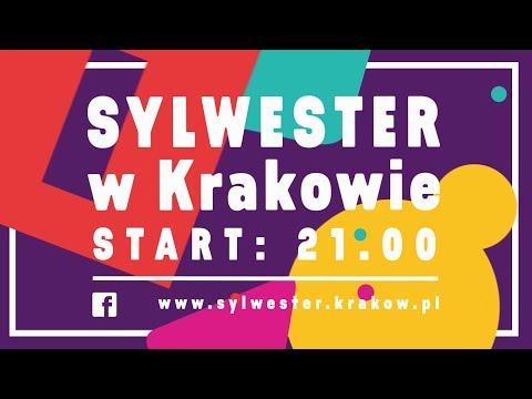 Sylwester W Krakowie 2017