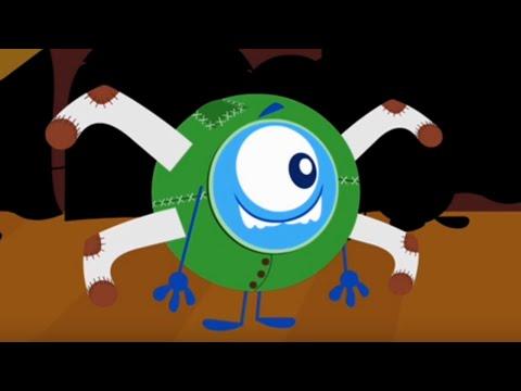 Твой друг Бобби - Маскарад - мультфильмы детям - серия 44