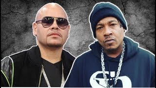 SPIDER LOC Says FAT JOE LIED & 50 CENT Cosigned It In Regards To Awards Show Incident When Beefing