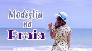 download musica Modéstia na Praia ExalandoSantidade