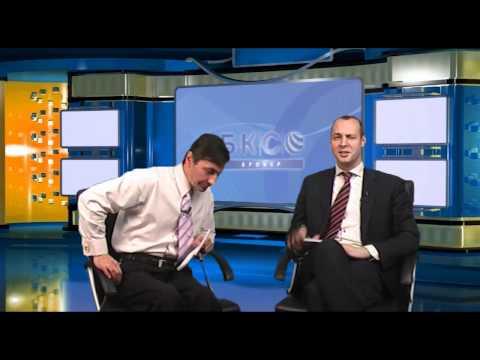 Бизнес-ланч: Нескучно о финансовых рынках