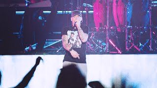Eminem Video - Eminem @ Squamish Valley Music Festival 2014 in Vancouver, Canada (Full Concert)