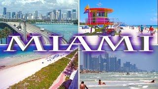 Miami, Florida Popular Vacation Destination