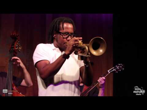 Soul Station jazz jam - John Coltrane's Lazy bird