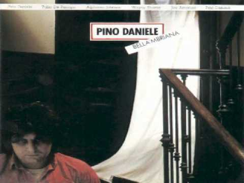 Pino Daniele - Ma Che Mania
