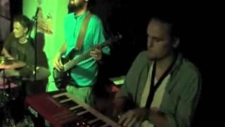 Blue Lips Scorcher - Live at Langstars Zurich