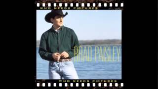 Watch Brad Paisley It Never Woulda Worked Out Anyway video