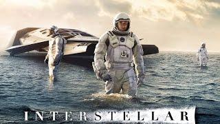 Interstellar Full Movie in Telugu   Explanation   Being Legends