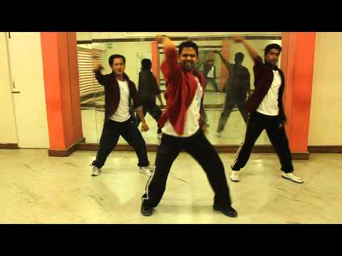Tune Mari Entriyaan Gunday Dance by Lakshya Dance Unlimited