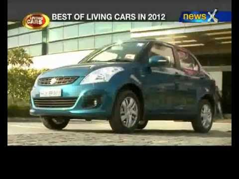 Best of Living Cars 2012