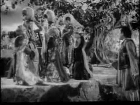 Ek Chand Ka Tukda-Heer-Hemant Kumar-Music-Anil Biswas-Lyrics...