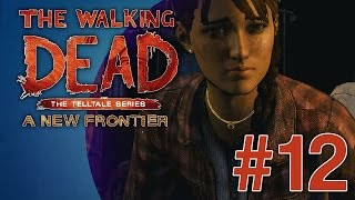 The Walking Dead: A New Frontier #12 - Baseball