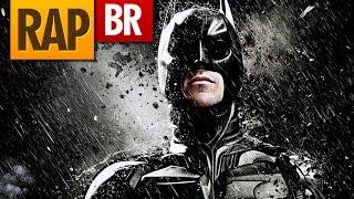 Rap do Batman | Tauz RapTributo 13
