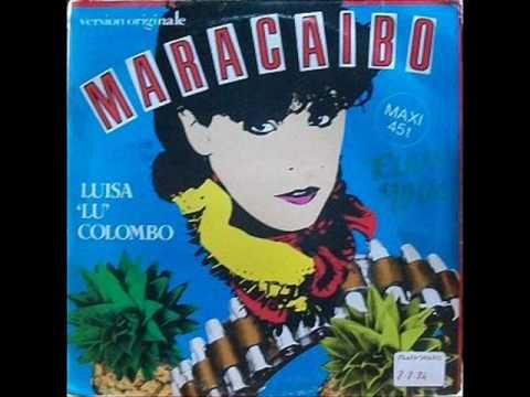 Colombo Lou - Maracaibo
