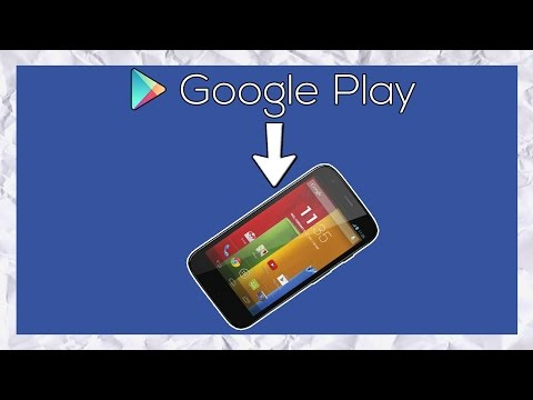 Como baixar apps para android pelo google play