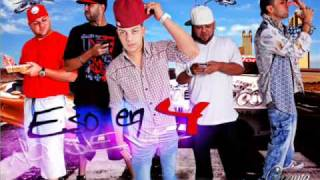 Eso En 4 No Se Ve + [letra]   ejo  Dalmata ft Lui G 21 Plus  J Alvarez remix