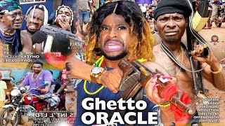 GHETTO ORACLE SEASON  2 (NEW HIT MOVIE) - ZUBBY MICHEAL|2020 LATEST NIGERIAN NOLLYWOOD MOVIE