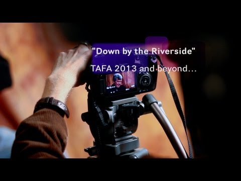 Down By the Riverside TAFA 2013 & Beyond - Edd Robinette interview...