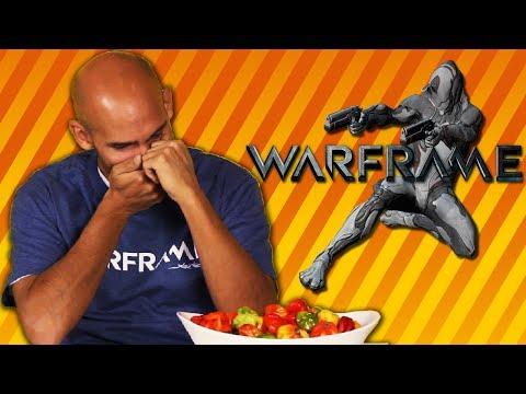 Warframe - Hot Pepper Fire Sale