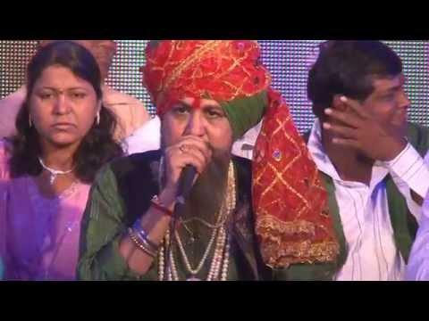 Shri Ram Jaanki Baithe Hein Mere Seene Mein - Lakhbir Singh Lakha Live Jabalpur