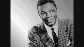 Watch Nat King Cole Stardust video