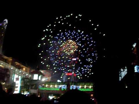bangkok  countdown to 2009