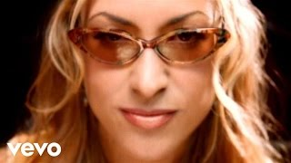 Клип Anastacia - Not That Kind