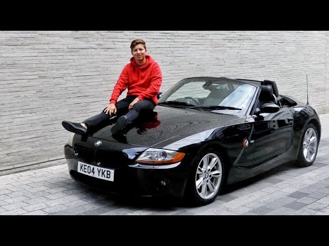 5 More Things I Hate About My BMW Z4