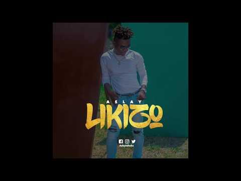 Aslay - Likizo (Official Audio) SMS :7660816 kwenda 15577 Vodacom Tz thumbnail
