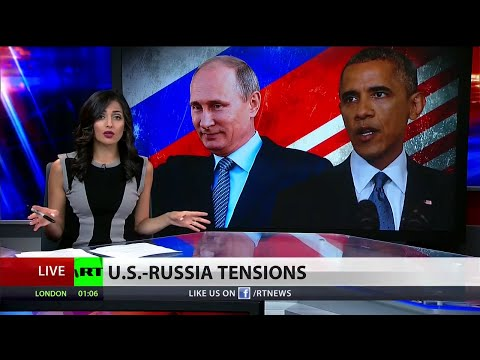 US, Russia announce war games in escalation of standoff