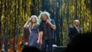 Robert Plant & Alison Krauss - NYC, June 10, 2008 (Slideshow 1)