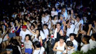 Catbalogan street party 2014