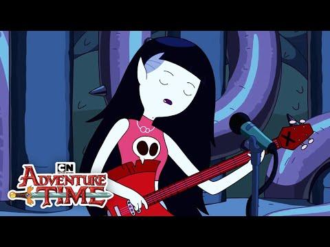 """Песни из мультиков - Daddy (""""Adventure Time"""")"""