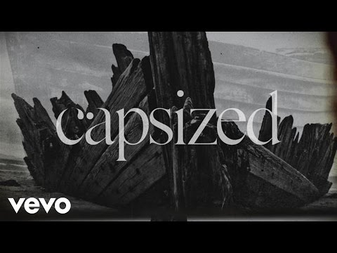 You+me - Capsized (lyric Video) video