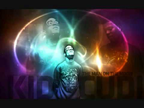 Kid Cudi - Heart Of A Lion