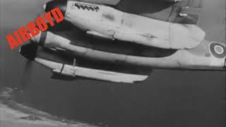 Coastal Command Attacks (1945)