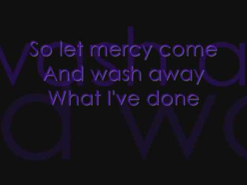 Linkin Park What I've Done Lyrics video