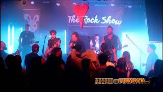 THE ROCK SHOW - First Date (Blink 182) @ L'Anti, Québec City QC - 2018-02-10