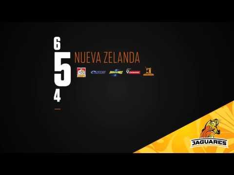 Súper rugby: los Jaguares hicieron un video para explicar los detalles del torneo
