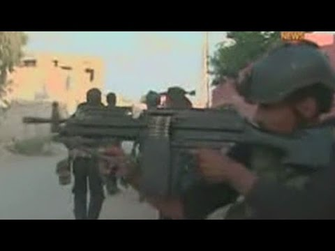 Iraq claims key city recaptured from ISIS