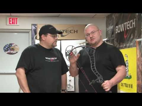 Bowtech Insanity CPXL Review 2012.mp4