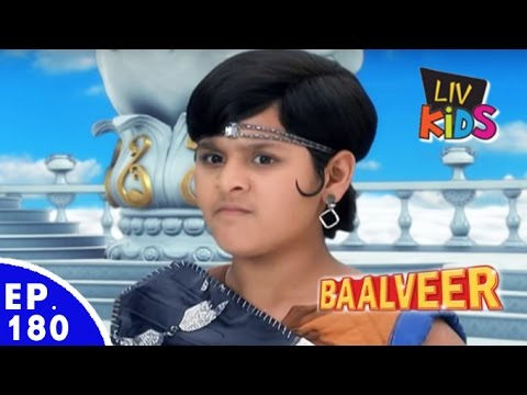 Baal Veer - बालवीर - Episode 180 - Escape of Bawandar Pari thumbnail