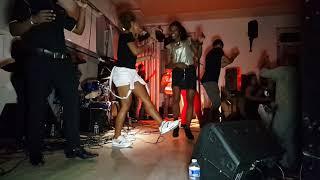 Jerry Marcoss - kawitry & Mahavita azy(Live à Quimper Décembre 2017)