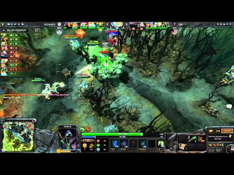 Day 4 Show Open   The International 2013   Chinese Commentary