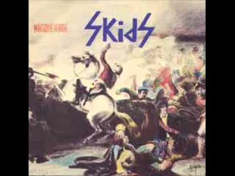 Skids - Out Of Town